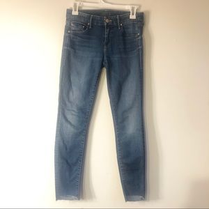 Mother jeans The Looker Skinny Jean